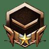 BronzeRank